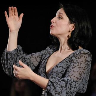 Ursula Paez - Musical Director