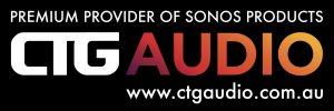 Sponsor CTG Audio